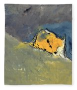 Abstract 6631702 Fleece Blanket