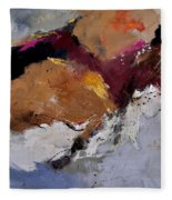 Abstract 8831901 Fleece Blanket