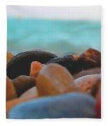 Adriatico Preistorico Fleece Blanket