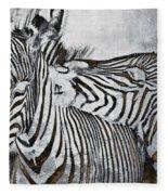 Affection Fleece Blanket
