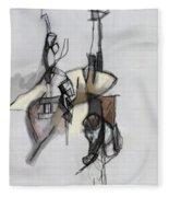 Self-renewal 13d Fleece Blanket