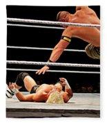 Air Cena Fleece Blanket