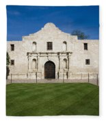 Alamo Fleece Blanket