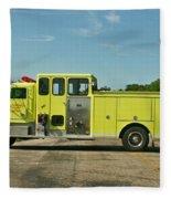 Albany Community Volunteer Fire Dept.  702 Fleece Blanket