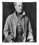Albert I (1875-1934) Fleece Blanket
