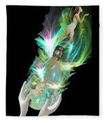 Alchemy Fleece Blanket