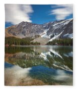 Alta Lakes Fleece Blanket
