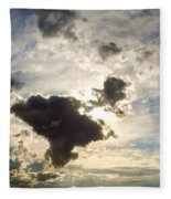 Amazing Sky Fleece Blanket