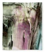 Ambrosia Fleece Blanket