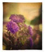 Amnesia Fleece Blanket