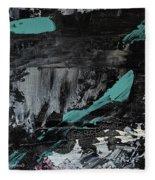 Ancient Ritual Fleece Blanket