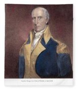 Andrew Pickens (1739-1817) Fleece Blanket