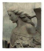 Angel Hair Fleece Blanket