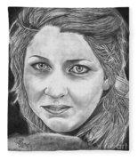 Angie Fleece Blanket