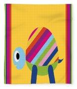 Animal Series 2 Fleece Blanket