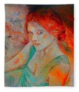 Anna Fleece Blanket