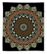 Apostrophe K18-13 Fleece Blanket