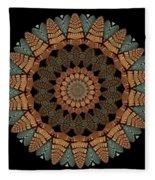 Apostrophe K18-6 Fleece Blanket