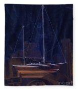 A.princess Fleece Blanket