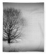 Arbrensens - Vbv02 Fleece Blanket