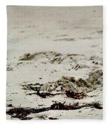 Area Sweep Fleece Blanket