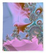 Ariel Fleece Blanket