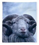Aries Fleece Blanket