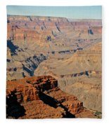 Arizona's Grand Canyon Fleece Blanket
