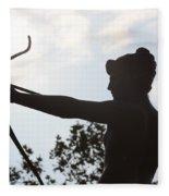 Artemis Fleece Blanket