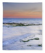 Artola Beach Fleece Blanket
