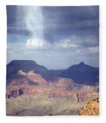 Ascension Fleece Blanket