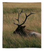 At Rest Fleece Blanket