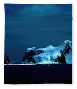 Atlantic After Dark Fleece Blanket