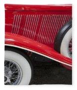 Auburn 12-161 Coupe Fleece Blanket