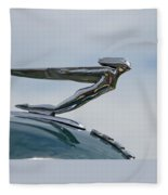 Auburn 1935-36 Goddess Fleece Blanket