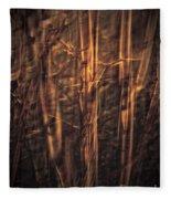 Autummn's Promise 13 Fleece Blanket