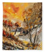 Autumn 564150 Fleece Blanket