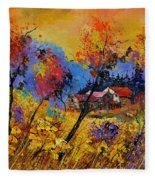 Autumn 884101 Fleece Blanket