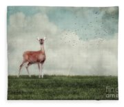 Aware Fleece Blanket
