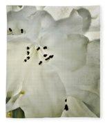 Azalea - No 1 Fleece Blanket