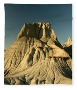 Badlands Hoodoo Fleece Blanket