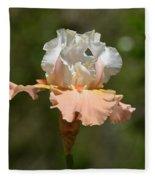 Ballerina Iris Fleece Blanket