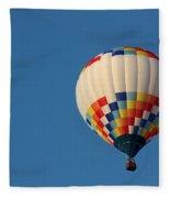 Balloon-6954 Fleece Blanket