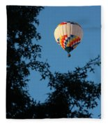 Balloon-6992 Fleece Blanket