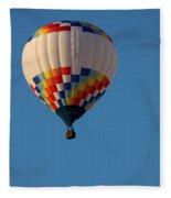 Balloon-7033 Fleece Blanket