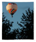 Balloon-7058 Fleece Blanket