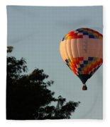 Balloon-7105 Fleece Blanket