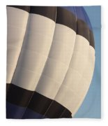 Balloon-bwb-7378 Fleece Blanket