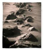 Bally B Desert Fleece Blanket