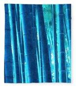 Bamboo 14 Fleece Blanket